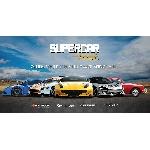 Hankook Tire Jadi Mitra Ban Resmi di Supercar Fest 2019
