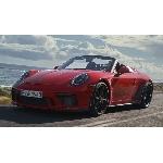 Jumlah Produksi Porsche 911 Speedster Tak Sampai 2.000 Unit