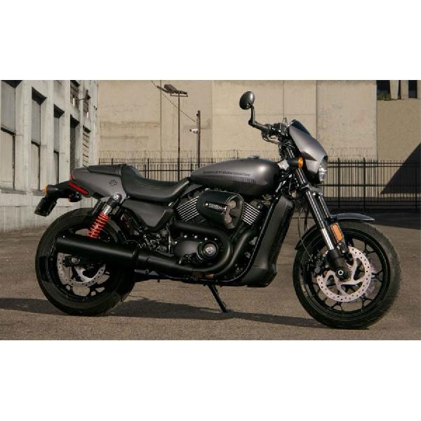 Karena Recall Street 750 dan Street Rod, Jualan Harley-Davidson Jadi Jeblok