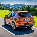 Nissan Tambahkan Dua Pilihan Mesin Baru untuk X-Trail di Inggris