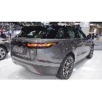 Range Rover Velar Mulai Dirakit di India