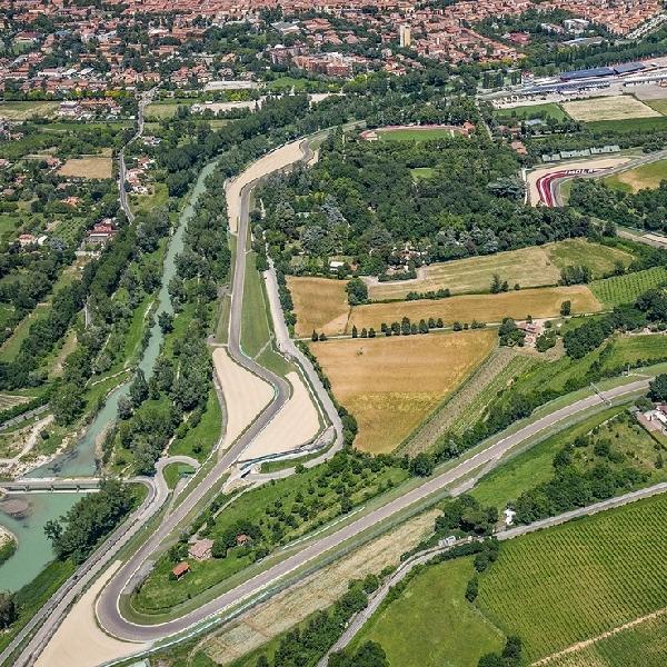 F1: Nurburgring, Portimao dan Imola Masuk Kalender F1 2020