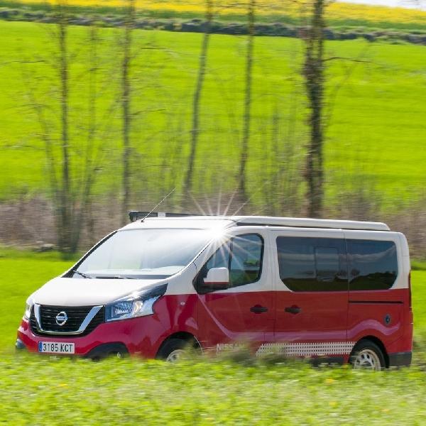 Nissan Hadirkan Van Ramah Lingkungan yang Pas untuk Piknik