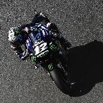 MotoGP: Nyaris Menang di GP Australia, Maverick Vinales Tak Sesalkan Keputusannya