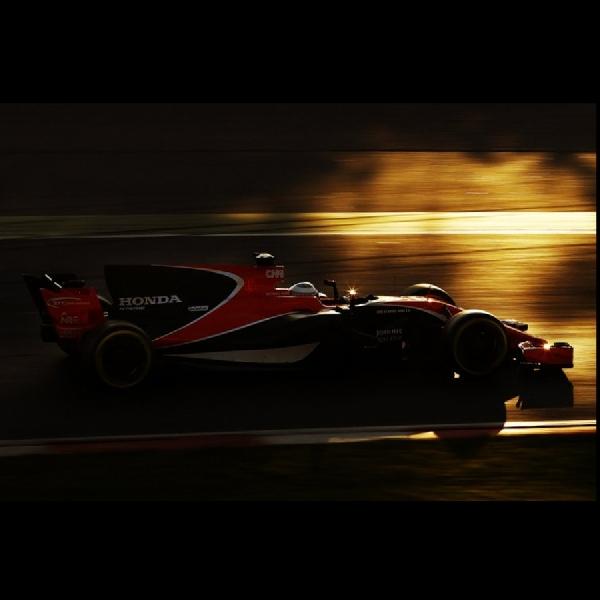 F1: Fernando Alonso Alami Kecewa yang Teramat Dalam