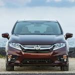 Harga All New Honda Odyssey Akhirnya Keluar
