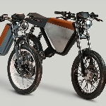 Onyx Luncurkan Dua Moped Terbaru