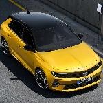 Opel Astra 2022 Terungkap, Tampilan Lebih Tajam dan Mesin Variatif