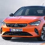 Opel Corsa-e Diluncurkan