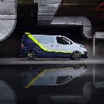 Opel Umumkan Uji Jalan Untuk Sel Bahan Bakar Zafira Life