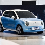 Ora Bikin Mobil Listrik Murah Di China