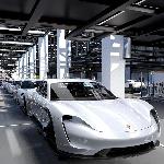 Porsche Bangun Pabrik Bebas CO2 Di Zuffenhausen