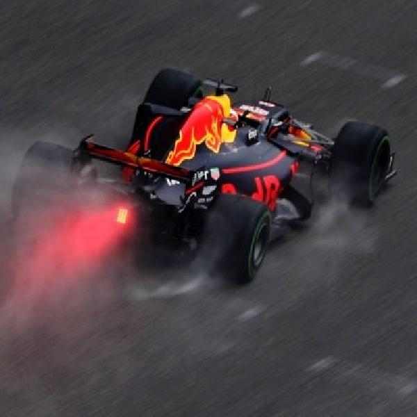 Red Bull Datangkan Mobil Terbaru Jelang GP Spanyol