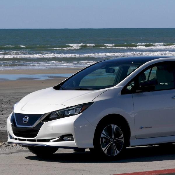 Nissan Akan Gunakan Baterai Bekas Leaf Untuk Pembangkit Energi