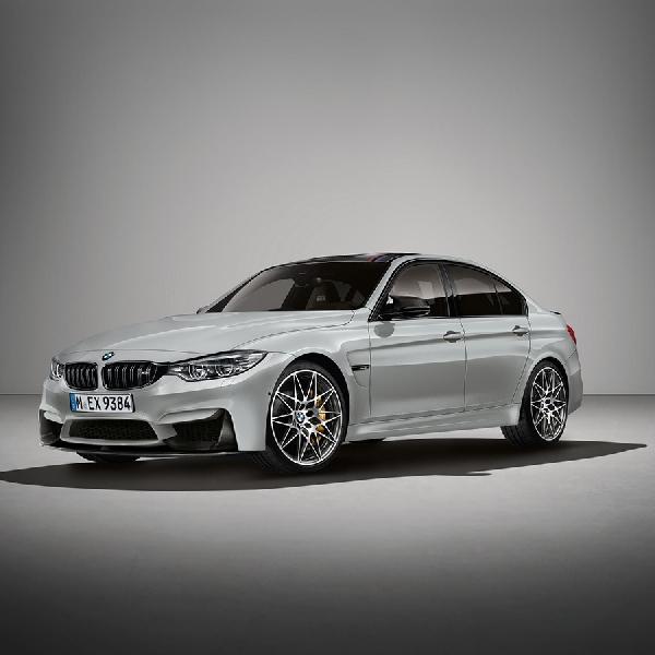Selebrasi 30 tahun BMW M3