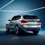 Dapat Banyak Saingan, BMW Langsung Buka Pesanan Untuk iX3