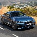 Debut BMW Seri 4 Coupe Hadir Dengan Lima Varian