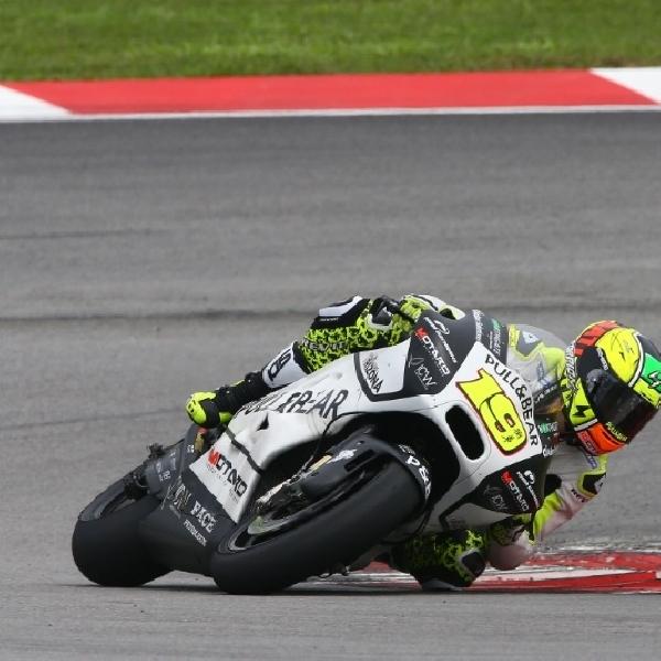 MotoGP: Alvaro Bautista Rasakan Motor Terbaiknya