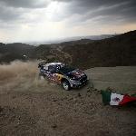 WRC: M-Sport Ford Masih Memimpin di Rally Meksiko