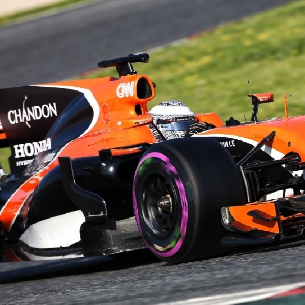 F1: McLaren Punya Kesempatan Lebih Besar jika Gunakan Mesin Mercedes