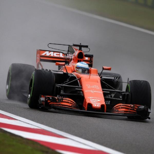 F1: Honda Yakin di tahun 2018 akan Jauh lebih Kuat