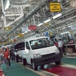 Geliat Industri Otomotif Mulai Bangkit, Astra Daihatsu Kuasai Market Share 17,8 Persen