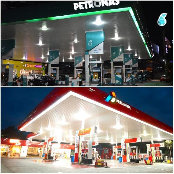 Pertamina dan Petronas Kerjasama, Apa Saja Bentuknya?