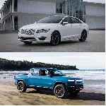 Ford Batalkan Kerjasama Dengan Rivian Terkait Mobil Listrik