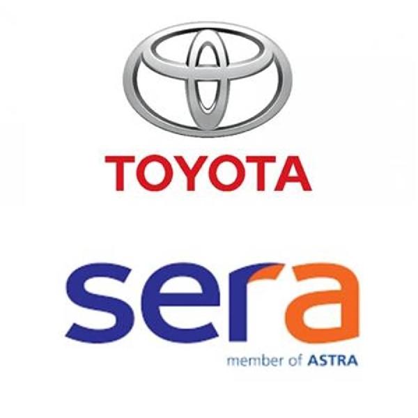 Kerjasama Toyota dan SERA dalam Perangi Covid-19 Hingga Kini