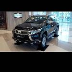 Sebelum Lebaran, Mitsubishi Upayakan All New Pajero Sport Sudah Dikirim