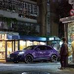 Porsche Macan Tampil Unik Pada Kampanye 'Life Intensified'