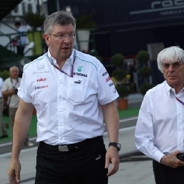 F1: Formula 1 Butuh Strategic Plan yang Menguntungkan Semua Pihak
