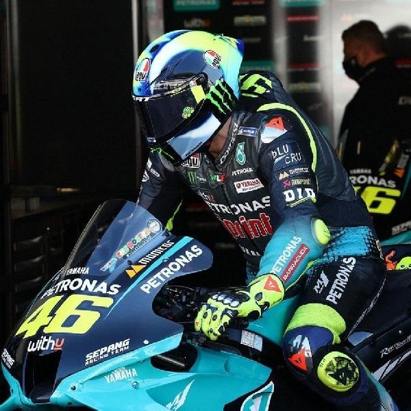 MotoGP: Pasca Uji Coba Terakhir, Valentino Rossi Belum Puas Dengan Level Kecepatan