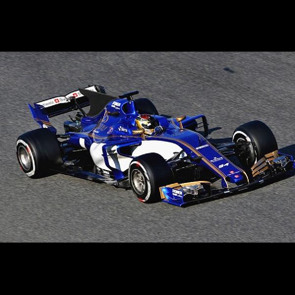 F1: Pascal Wehrlein Siap Terjun di GP Australia