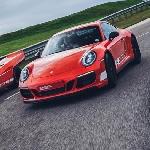 Porsche Rilis 911 Carrera 4 GTS British Legends Edition