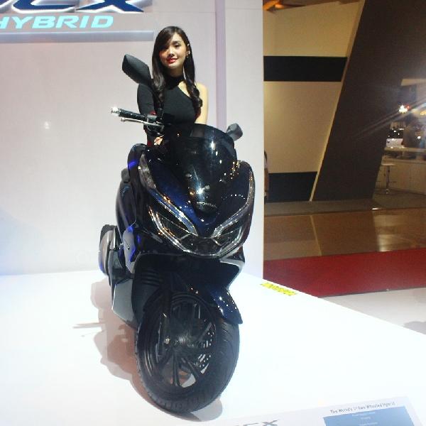 Dengan Biaya Segini, Anda Sudah Bisa Memboyong Honda PCX Hybrid