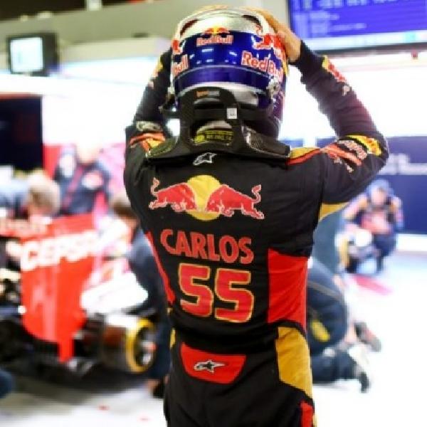 F1: Pebalap Toro Rosso Frustasi Setelah Balapan di GP Singapura