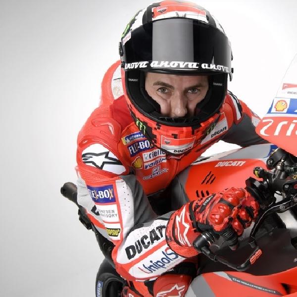 MotoGP: Pecahkan Rekor Lap, Lorenzo: Ini Masih Terlalu Dini