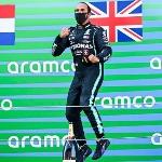 F1: Pecahkan Rekor Milik Schumacher, Lewis Hamilton Tetap 'Low Profile'
