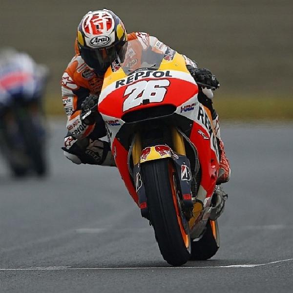 MotoGP: Pedrosa Bangkit di Motegi untuk Menebus Kesalahan Musim Lalu