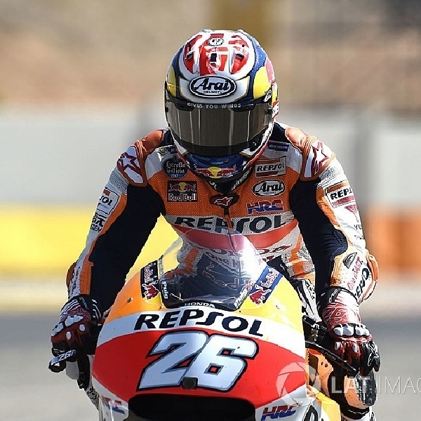 MotoGP: Pedrosa ingin Jajal Motor Tim Lain