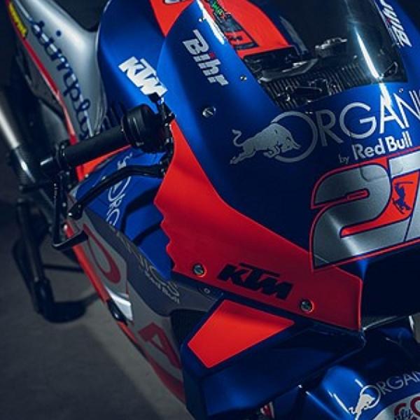MotoGP: Pekan Depan, KTM Tech3 Ungkap Motor Baru Untuk MotoGP 2021