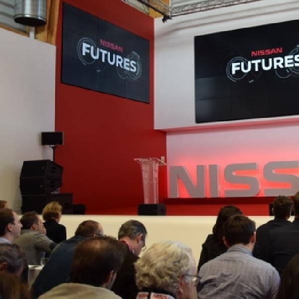 Pemangku Kepentingan di Asia & Ocenia Bersatu di Nissan Future