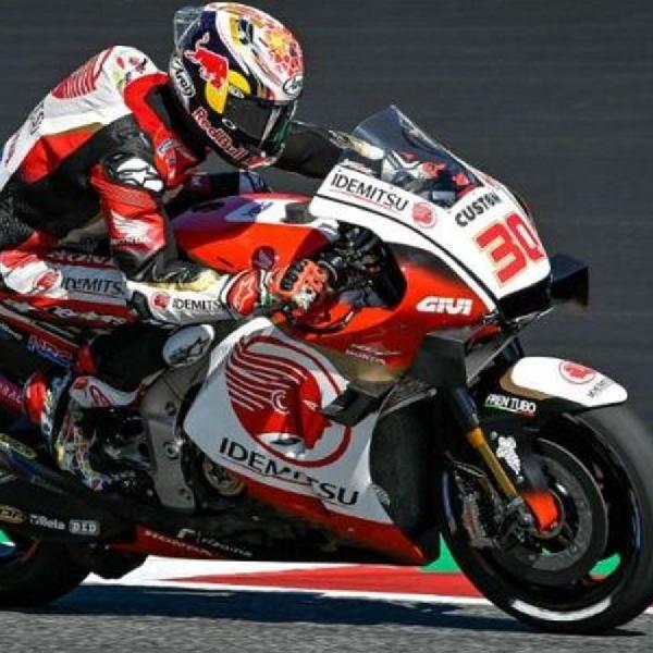 MotoGP: Takaaki Nakagami Sempat Optimis Menang di MotoGP Styria