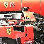 F1: Pembaruan Sistem Hybrid Ferrari Bakal Debut di Grand Prix F1 Rusia