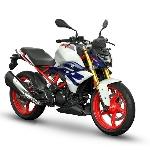 Pembaruan Warna Baru Pada BMW Motorrad R nineT dan G310 2022