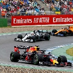 F1: Pemerintah Austria Tidak Menentang Penyelenggaraan Grand Prix F1 Austria