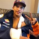 MotoGP: Pemulihan Cedera Marc Marquez Lebih Lambat, Bahaya Untuk HRC?