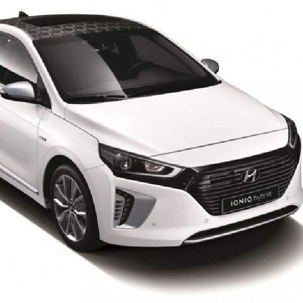 Penantang Toyota Prius Resmi Meluncur, Apa Saja Keunggulan-nya?