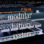 Pendekatan Modular Baterai Mercedes-Benz Ikuti Jejak Volkswagen